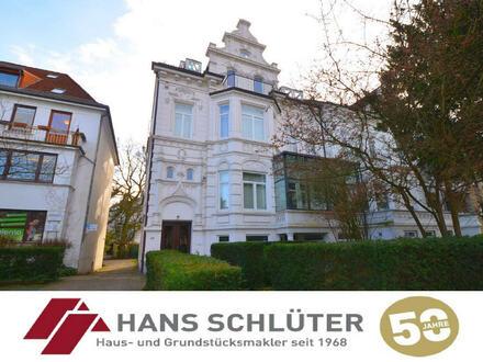 Studententraum im Herzen von Schwachhausen