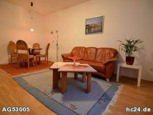*** möblierte 3 Zimmerwohnung in Ulm mit Terrasse