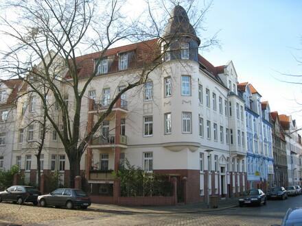 Große 3-Raum-Wohnung in der südl. Innenstadt! (WE10)