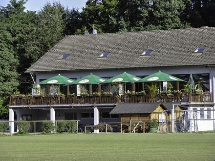 HoGi ® PROVISIONSFREI - Ettlingen Bruchhausen Vereinsgaststätte FV Alemannia