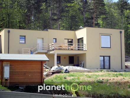 Neubau Ein/Zweifamilienhaus in Ternitz