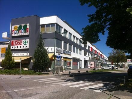 Geschäftslokal Galerie Oberndorf