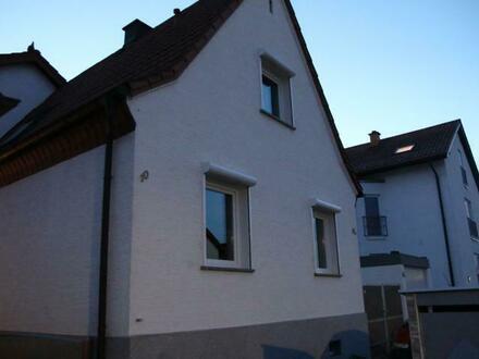 Schifferstadt/Süd: EFH, ca. 70 m² Wfl., 3 ZKB, sofort frei, keine Tierhaltung, nur an Nichtraucher zu vermieten.