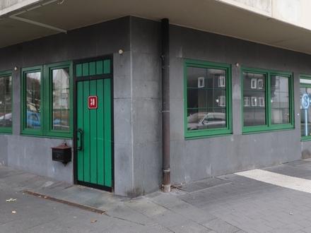 Büro/ Praxisfläche/ Ladenlokal zentral in Siegen-Geisweid