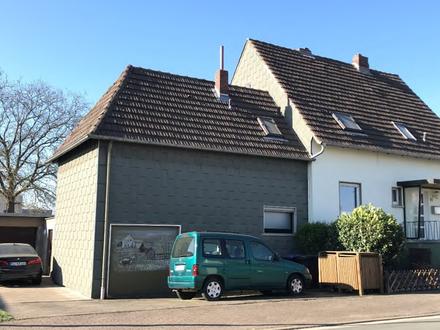 möblierte Büroeinheit in Bad Oeynhausen - Eidinghausen zu mieten