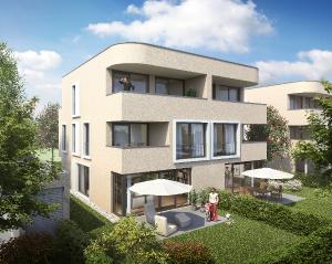 Wohnen in der Sonne -Iydllische Doppelhaushälfte in Pleidelsheim