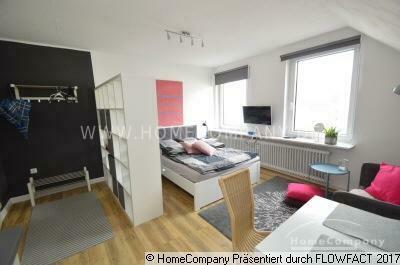 Nettes Apartment im Zentrum von Oldenburg
