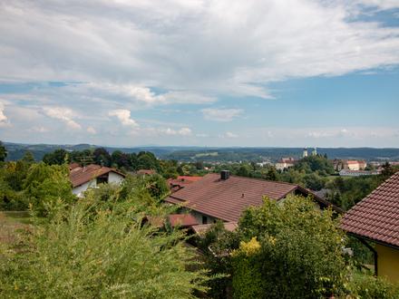 3-Zimmer-Wohnung in Vilshofen