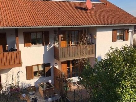 ***PROVISIONSFREI - Gepflegte 3-Zimmer-Wohnung in GAIMERSHEIM zu Verkaufen***