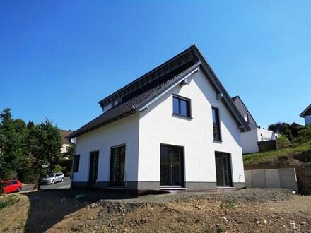 Neubau - Einfamilienhaus in Obersdorf! Bringen Sie Ihre Wünsche noch ein!