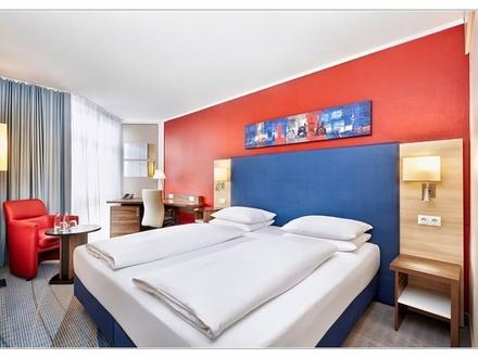 Hotelappartement als Kapitalanlage