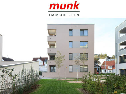 Neubauwohnung mit tollem Grundriss