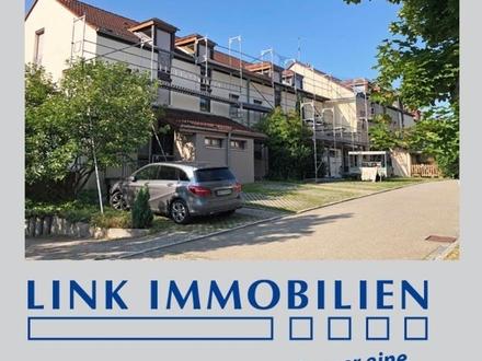 *** Vermietetes Reihenmittelhaus in Altdorf - seltene Gelegenheit ***