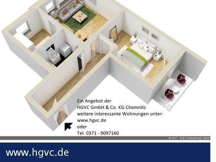 Wohnungsgrundriss 1
