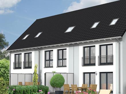 Ihr neues Zuhause zum Top-Preis !! Großes Reihenmittelhaus