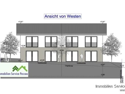 Sichern Sie Ihre Zukunft! DHH in Windorf Nähe Vilshofen! Neubau! KfW-Förderung! Provisionsfrei!