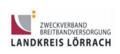 Zweckverband Breitbandversorgung Landkreis Lörrach