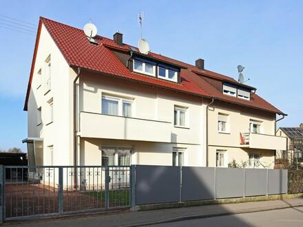 Gepflegt und renoviertes 2-3 Familienhaus