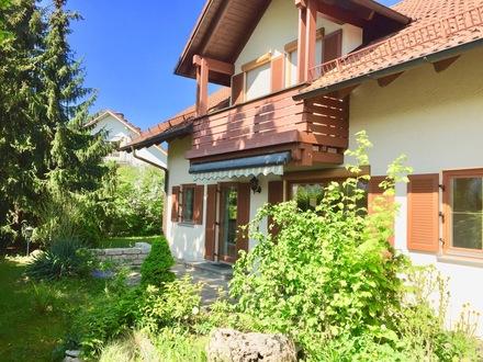 Freistehendes Einfamilienhaus im Mühldorfer Norden