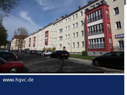 TOP 2 Zi. WE, Uni - und Stadtnah, gepflegtes Umfeld, mit Einbauküche + Balkon !!!