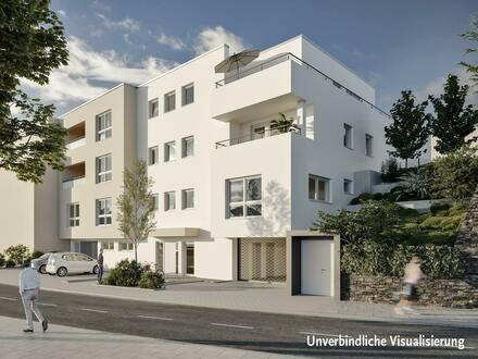Kapitalanlage: Neubau-Gewerbeeinheit an den Aschaff-Auen!