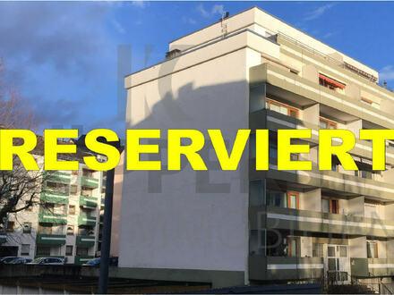 Kapitalanlage - 1-Zi-Appartement - Mz-Neustadt