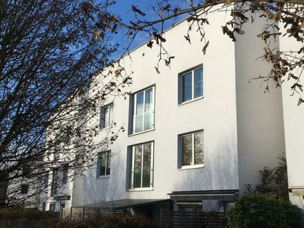 Wohnung in den Stadtvillen an den Traunauen inkl TG Platz - ab sofort - Provisionsfrei