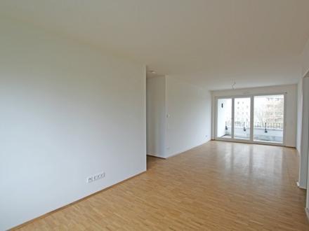 *Bereits 70% vermietet* - Neubau/Erstbezug: Großzügige 4-Zimmer-Wohnung - WG-geeignet