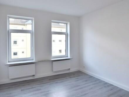 Heimelige Wohnung in der kultigen Südstadt, 1. OG rechts, Deb.-Nr. 71217