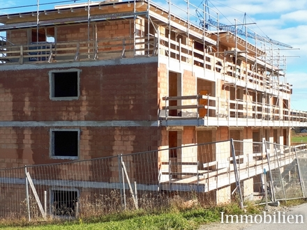 Wertsichere Wohnungen nahe Lamprechtshausen - 3-Zimmer Wohnungen