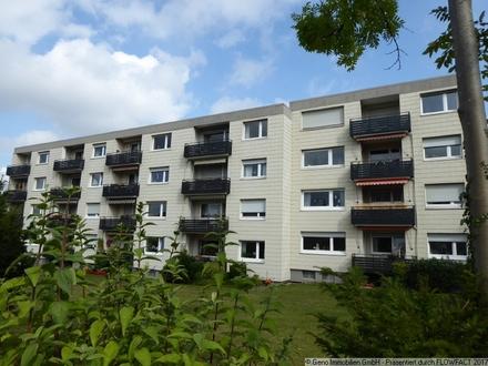 Gut aufgeteilte 3-Zimmer-Wohnung im Bielefelder-Westen