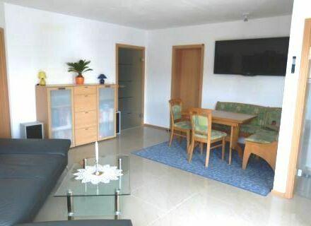 *Ihre erste eigene Wohnung* Gepflegte 2-Zimmer Stadtwohnung in Dillingen