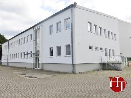 Stuhr-Varrel - Moderne und großzügige Büroeinheit!
