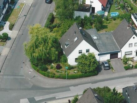 Von privat: charmantes, familienfreundliches EFH in Brauweiler Spitzenlage