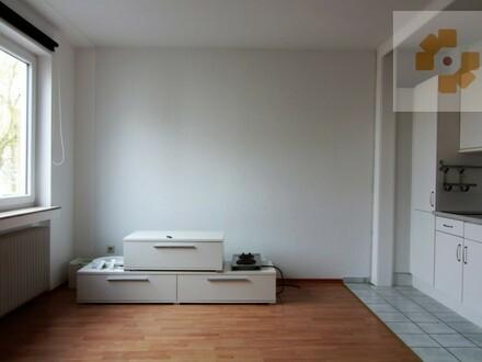 1-Zimmer-Apartment direkt am Bürgerpark
