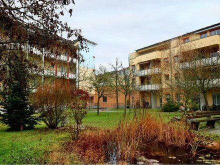Kapitalanlage: Betreutes Wohnen in Diedorf