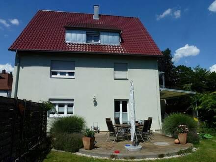 Modernisiertes Einfamilienhaus mit Garten und bester Lage in Künzelsau