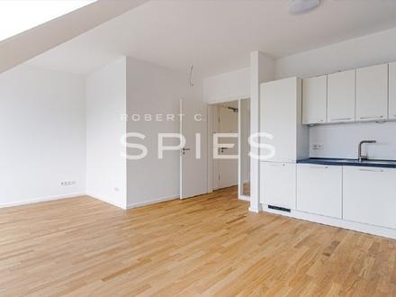 Neubau/Erstbezug: Hochwertige 2-Zimmer-Wohnung im Herzen der Bremer Innenstadt