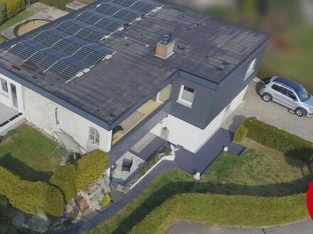 Einfamilienhaus mit Einliegerwohnung und zusätzl. Gästezimmer mit Bad- und WC in 88410 Bad Wurzach