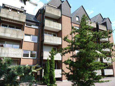 In zentrumsnähe-Verkauf einer Eigentumswohnung in Minden