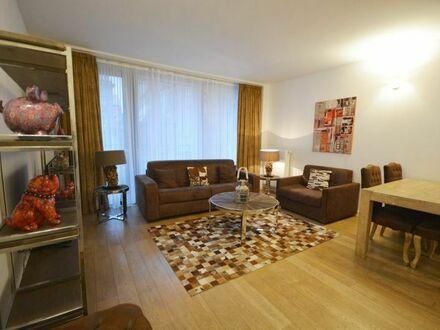 2-Zimmer-Wohnung Luxuriöse