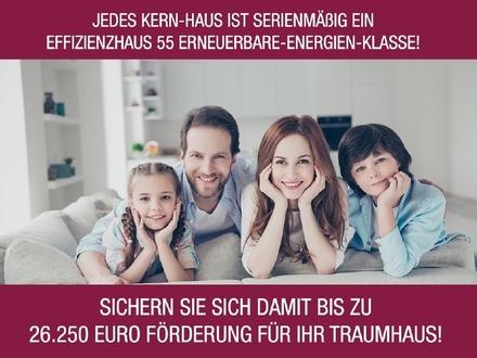 Trendiges Eigenheim für junge Familien!