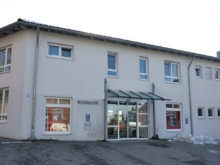 Büroräume in Gebrazhofen