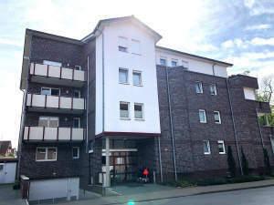 Helle, geräumige Wohnung mit Loggia in Gronau/Epe zu vermieten!