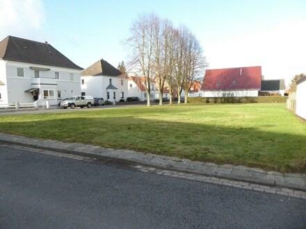Baulücke in Pr. Oldendorf!