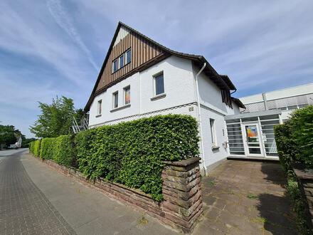 Bürohaus mit Charme in Gütersloh-Avenwedde