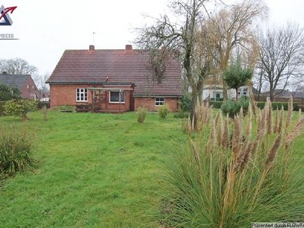 Wohnhaus mit großem teilbarem Grundstück im Zentrum