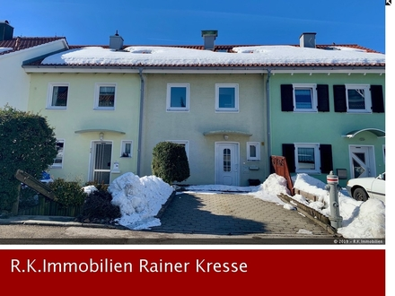 Top Aussicht über Kempten! RMH zum Renovieren zu verkaufen