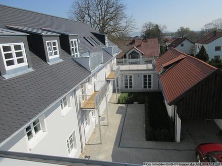 Saniertes DG-Apartment in Regensburg zu kaufen