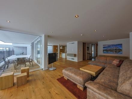 Penthouse Kaiserblick – Ski in / Ski out